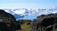 ledovec jakobshavn