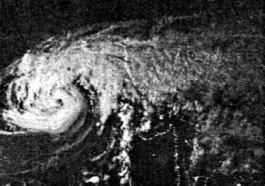 Cyklón Bhola