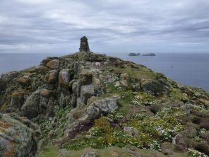 Maják na Flannanských ostrovech
