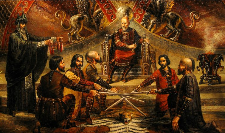 България не е създадена през 681 година (част 1)...