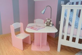 miza-stolček