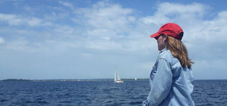 Bocas Regatta