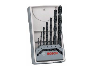 Brocas para metal Bosch