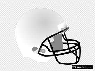 Football Helmet Svg Vector Football Helmet Clip Art Svg Clipart