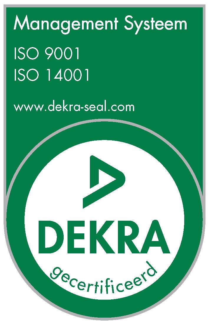 """ISO-9001(2015) De ISO 9001-norm is één van de documenten van de ISO 9000-""""familie"""" van ISO. ISO 9001 kan gebruikt worden om te beoordelen of de organisatie in staat is om te voldoen aan de eisen van klanten, de op het product van toepassing zijnde wet- en regelgeving en de eisen van de organisatie zelf.  ISO 9001 wordt ook wel als volgt versimpeld weergegeven: zeg wat je doet doe wat je zegt bewijs het Scholte Verhuis Groep (S.V.G.) B.V. heeft een geïntegreerd kwaliteitssysteem dat bestaat uit alle kwaliteitsnormen die het bedrijf onderschrijft en waarvan zij het certificaat heeft.  ISO-14001(2015) Met behulp van een milieuzorgsysteem volgens de ISO 14001-norm heeft Scholte Verhuis Groep (S.V.G.) B.V. de milieurisico's van de bedrijfsvoering beheerst en werkt continu aan vermindering hiervan. ISO 14001-certificatie is niet algemeen verplicht, maar er zijn gemeenten die erom vragen bij het verstrekken van een milieuvergunning. Grotere bedrijven, met name overheden, stellen ISO 14001-certificatie bij aanbestedingen vaak als eis in hun aanvragen. Vandaar ook dat ISO-14001 verplicht is voor Erkende Project Verhuizers en zo ook voor Scholte Verhuis Groep (S.V.G.) B.V.  De norm geniet wereldwijde erkenning als milieumanagementsysteem."""