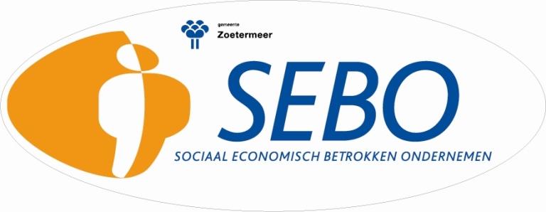SEBO (Sociaal Economisch Betrokken Ondernemen) Zoetermeer waardeert bedrijven die zich onderscheiden op het gebied van maatschappelijk verantwoord ondernemen. Daarom is het SEBO-keurmerk in het leven geroepen, het keurmerk voor Sociaal Economisch Betrokken Ondernemen. In aanmerking komen bedrijven die van meerwaarde zijn voor Zoetermeer en maatschappij en dit zichtbaar maken door o.a.: • het inzetten voor het behouden en stimuleren van werkgelegenheid voor kwetsbare groepen; • het effectief en aantoonbaar begeleiden van personeel; • het ondersteunen van doelen gerelateerd aan Zoetermeer; • het ondernemersklimaat actief verbeteren, pro actieve houding en successen delen; • samenwerking zoeken met andere partijen, zoals de gemeente, onderwijs en toeleidende organisaties. Met ingang van 2013 is Scholte Verhuis Groep (S.V.G.) B.V. ook SEBO gecertificeerd. In 2015 werd het certificaat nieuwe stijl onder gebracht bij het Keurmerkinstituut voor onafhankelijke toetsing. In juli 2015 kreeg Scholte Verhuis Groep (S.V.G.) B.V. het vernieuwde certificaat. Jaarlijks worden door het bedrijf de doelstellingen vastgesteld en geëvalueerd in het kader van Sociaal Economische Betrokken ondernemen.