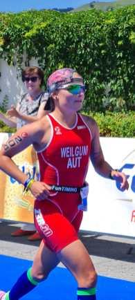 Anja Weilguni