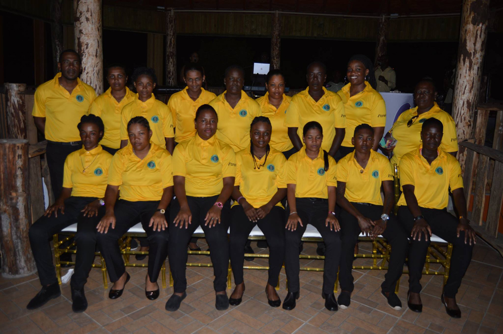 Guyana Womens Cricket Team
