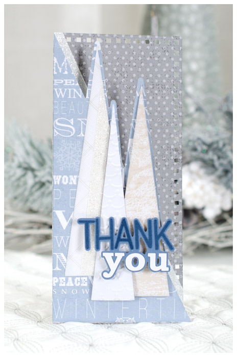 Free Gift Everyday Winter Cards SVG Kit 699 Value
