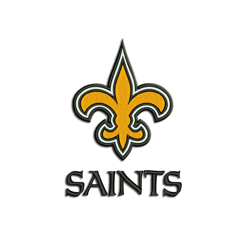 New Orleans Saints Craft Supplies