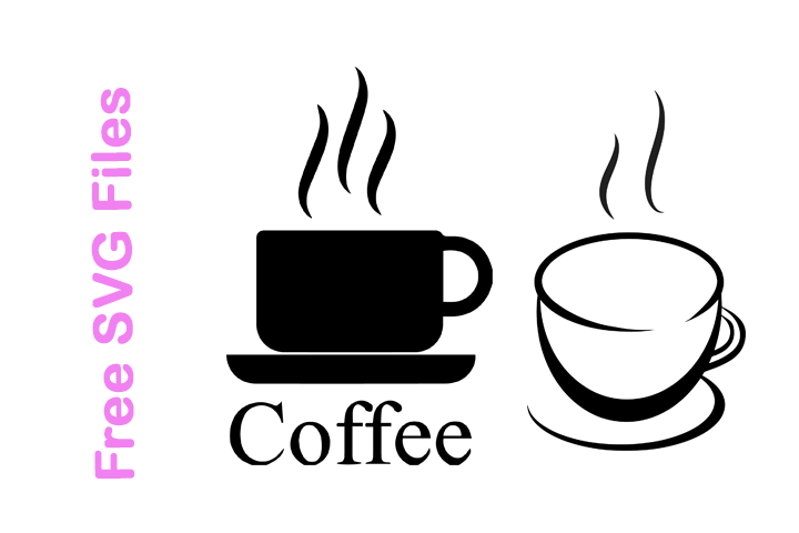 Download Free Coffee SVG Files | | Free SVG Files & More