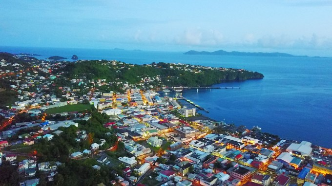 St. Vincent & the Grenadines – Financial Services Authority