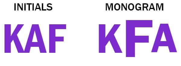 how-to-write-a-monogram