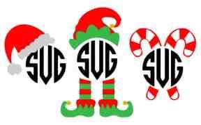 christmas_monograms_svg