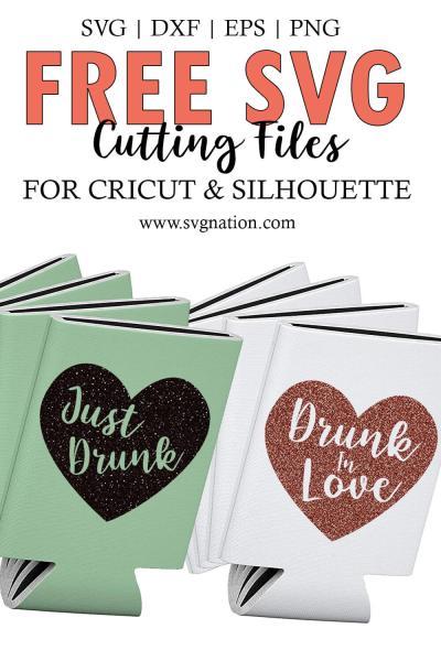Drunk In Love Bachelorette SVG File