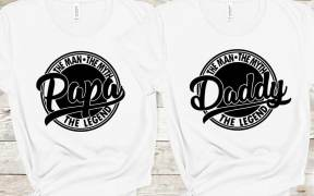 Father's Day Shirt Ideas
