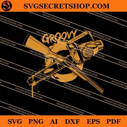 Groovy SVG