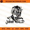 Juice Wrld SVG