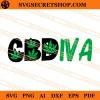 CBDiva SVG