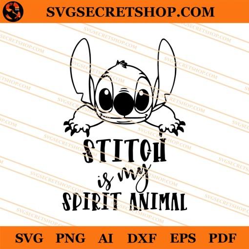 Stitch SVG