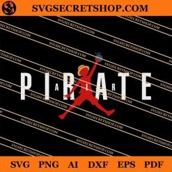 Air Pirate SVG