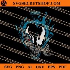 Cyberpunk Venom SVG
