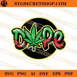 Dope Weed SVG