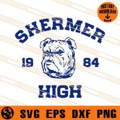 shermer high school SVG