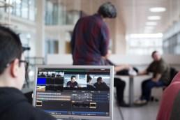 video, flerkameraproduksjon, mk-sørumsand