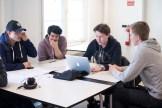 gruppearbeide,innovasjon,fremstidskonferanse