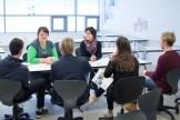 gruppe-arbeide,sørumsand,innovasjonscamp