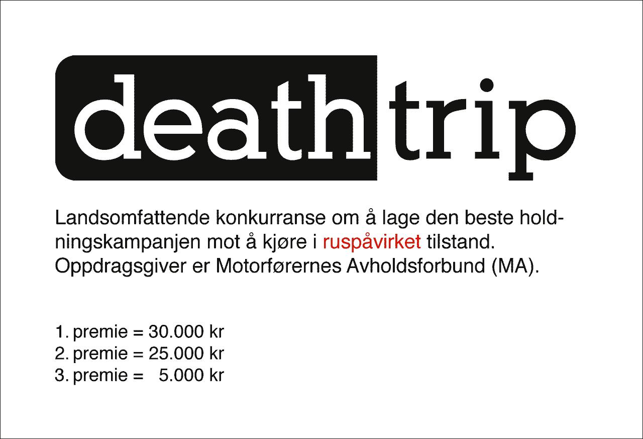 deathtrip,ma-ungdom,kampanje