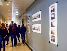 foto,mobilfoto, utstilling