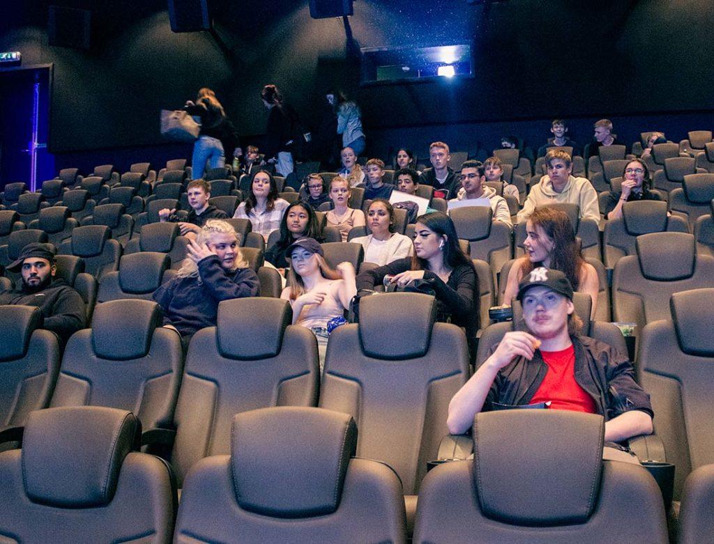 elever,kino,lillestrøm_kino