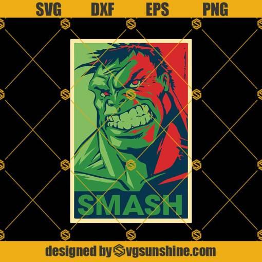 Smashing Good Hulk Svg, Hulk Svg
