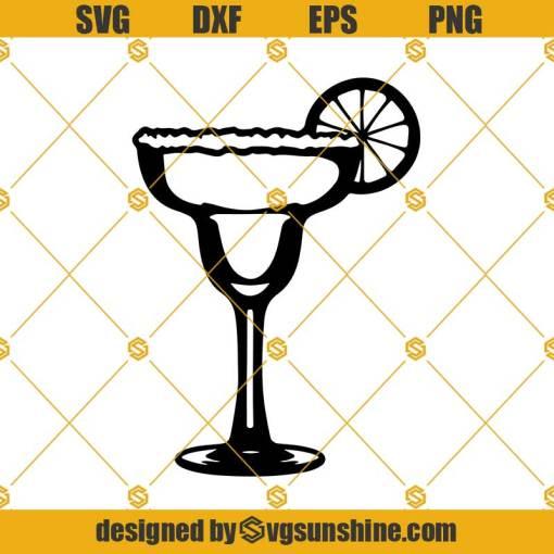 Margarita SVG, Cocktail Glass Svg, Tequila SVG, Cinco de Mayo SVG, Drinko de Mayo SVG, Mayo de Drinko SVG