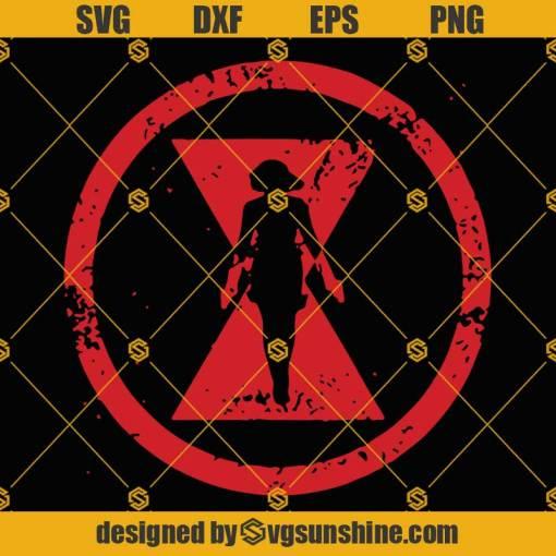 Black Widow SVG, Avengers Black Widow SVG, Scarlett Johansson SVG, Disney SVG