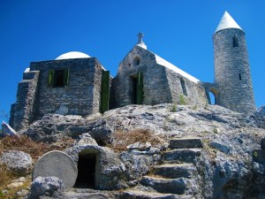 Bahamas - Hermitage on Cat Island
