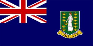 BVI Flag