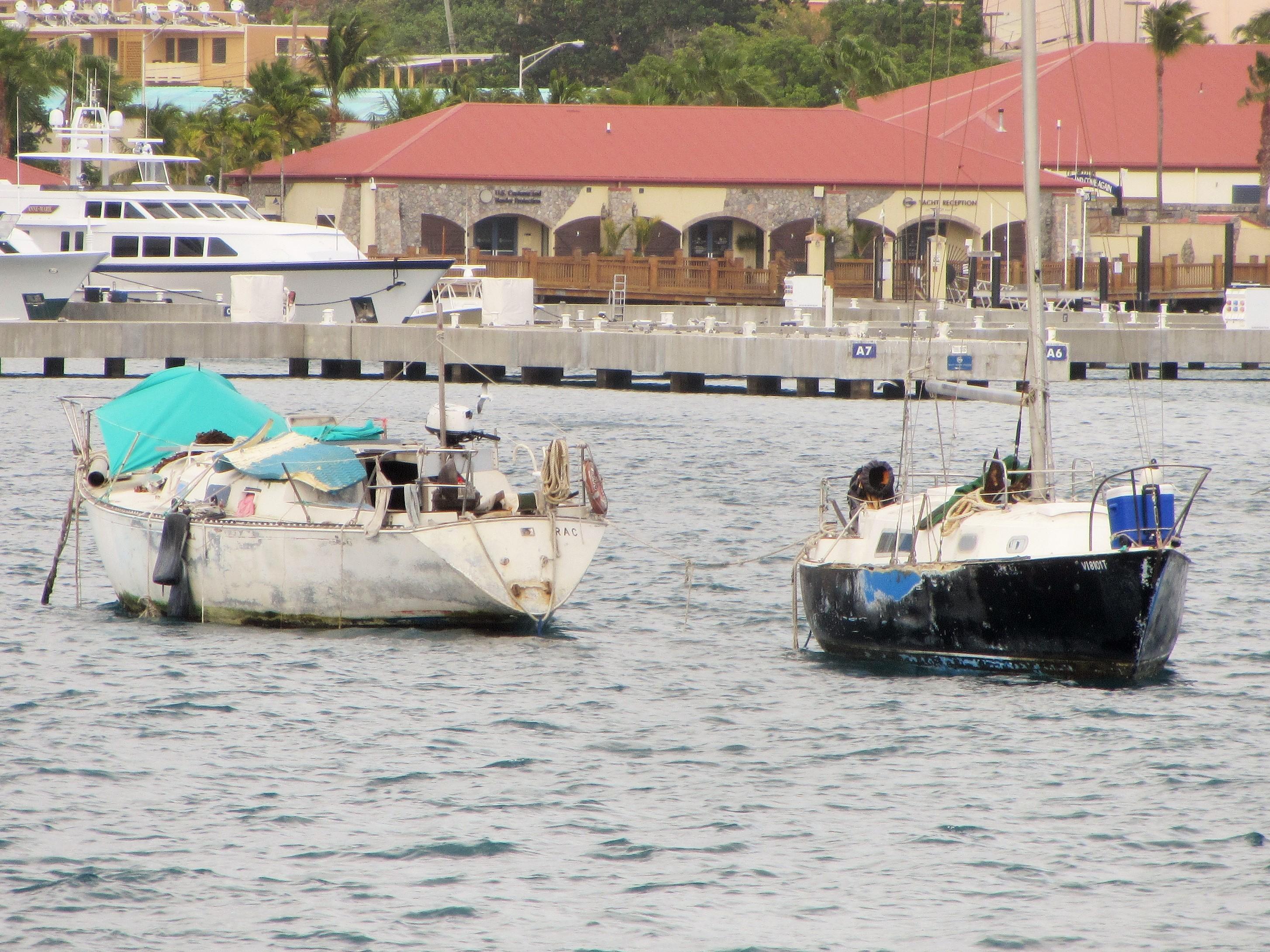 Deralic Boats