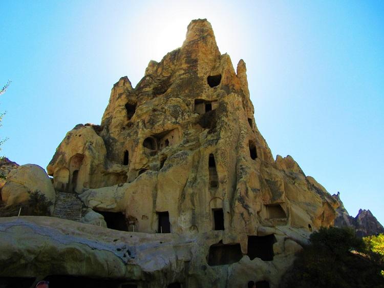 turkey-cappadocia-goreme-museum-nunnery