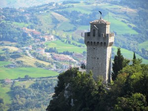 San Marino - Tower 3 - Day
