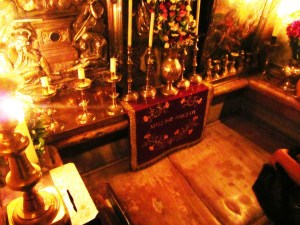 Israel - Jerusalem - Jesus - Holy Sepulchre - Tomb