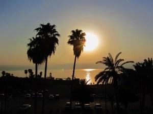 Israel - Sea of Galilee - Sunrise