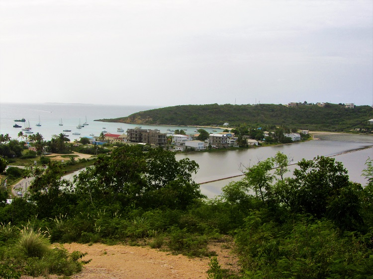 Road Bay, Anguilla