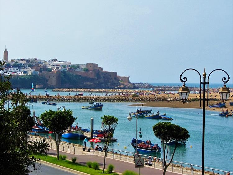 Rabat Kasbah