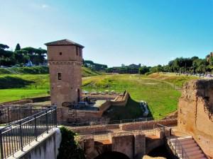 Italy - Ancient Rome - Maximus Circus