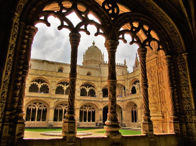 POTD - Portugal - Lisbon - Jerónimos Monastery