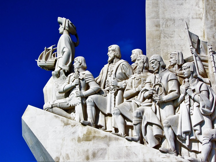 POTD - Portugal - Lisbon - Monument of Discoveries