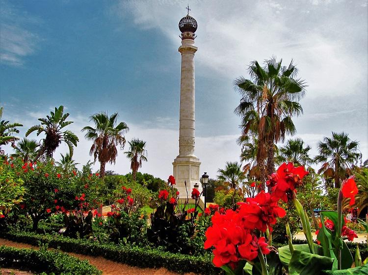 POTD- Spain - Huelva - Monument